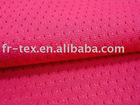 stretch jacquard mesh fabric