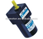 AC polishing gearbox motor 6w