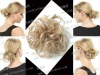 2012 new styles chignon hair pieces