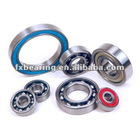 stainless steel deep groove ball bearing 6900 series