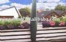 Garden outdoor umbrella furniture cover PE tarpaulin
