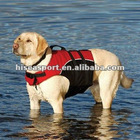 Neoprene Life Jacket For Dog