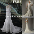 FW288 New Style Wedding dresses