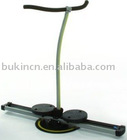 Circle Glider for Leg Trainer and upper body Exerciser