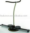 Circle Glider for Leg Trainer and upper body Exerciser