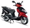 DOT/EPA Approved Motor Scooter