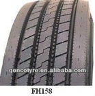 all steel radial truck tire 295/80R22.5 295-80r22.5 similar with boto