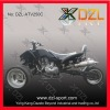 KLX 125 water cooled ATV