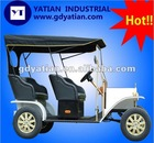 Top Quality Classic GMDL4 Electric Golf cart