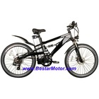 500W / 250W Electric bicycle of sports style with CE