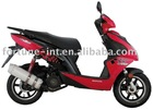 Scooter 125cc/150cc Vortex-EEC Approved