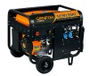 Gasoline Welding Generater&Diesel Welding Generator Available