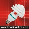 2011 high power factor unbrella energy saving lamp