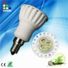 3w ceramic bulb light