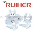 Lampholder(lamp holder,fluorescent lighting fixture)
