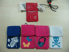 fashion printing cell phone bag