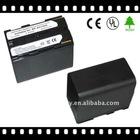 7.4V 6000mAh Camera Battery Pack for Canon BP941/945