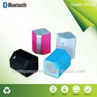 digital sound box speaker
