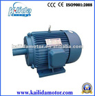 IEC standard three phase Induction Motor