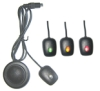 buzzer and led parking sensor serials ( BY-01D605 )