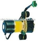 low pressure electric fuel pump