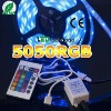 2012 Cheap 12V 24V 24 keys 44 keys flexible led strip rgb waterproof controller