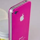 2012 New Aluminium case for iPhone 4S