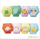confort children cotton shorts with high quality