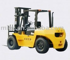 HOT! China Popular Electric Forklift Of Diesel Engine