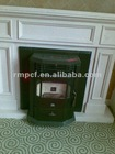 RM22-C indoor fireplace