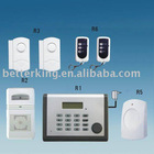 BK-05033 Wireless Auto-dial Alarm System