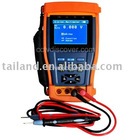 "CCTV Kamera PTZ Test Tester digital multimeter 3.5"" TFT"