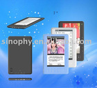 Latest Ebook EB7000, Ebook Reader