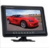 9inch Standalone/Headrest Car LCD Monitor, two video inputs