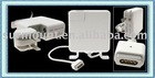 Laptop Charger:60W Replacement AC Power Adapter for Apple MacBook A1184
