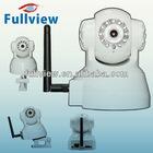 IP-M-PT610----H.264 2.0 Mega-Pixel HD CMOS Pan Tilt indoor wifi robot wireless ip camera