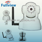 IP-M-PT610----H.264 2.0 Mega-Pixel HD CMOS Pan Tilt indoor wifi robot wireless ip camera