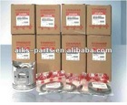 4TNV88 cylinder liner kit FOR YANMAR 4TNV88 excavator engine parts