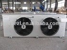 DD series Air Coolers - Aluminum Casing