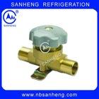 hand valve
