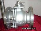 ANSI/JIS ball valve