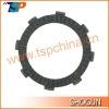 SHOGUN Motorcycle part clutch plate(clutch disc)