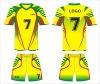 custom design rugby jersey/shirts