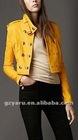 fashion jacket 2012 for girls china