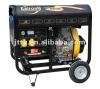 Diesel Welder and diesel Generator