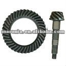 TOYOTA spiral bevel gear 41201-39696HILUX 8*39