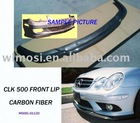 500 FRONT LIP CF FOR CLK
