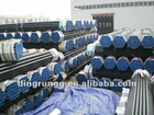 DingRun High Quality Welded Steel Tubes And Pipes