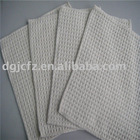 10*10cm microfiber cleaning cloth