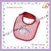 Colorful designer baby bibs ,infant bibs,baby product